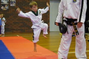 Martial arts for Kids in Perth