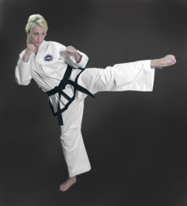 ITF Tae Kwon Do Classes