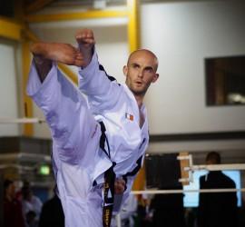 Martial Arts Perth